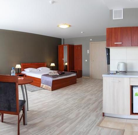 Aparthotel Comfort ***
